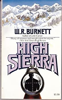 High Sierra 0821720597 Book Cover