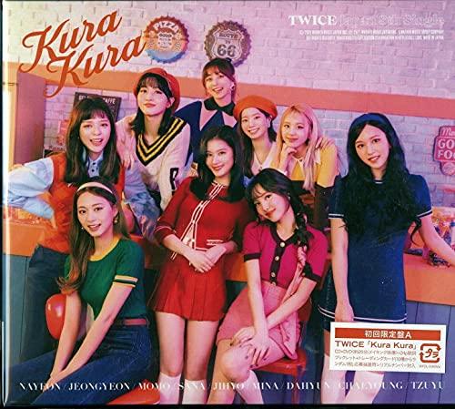 Kura Kura (Version A) (incl. DVD)