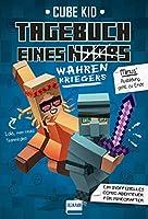 Tagebuch eines wahren Kriegers (Noobs) (Band 4): Ein inoffizielles Comic-Abenteuer fuer Minecrafter
