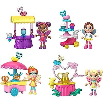 fairy toys for girls