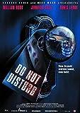 Do Not Disturb - Yvan Attal - Laetitia Casta - Filmposter