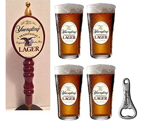 yuengling beer tap handle - 7
