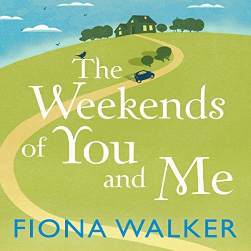 The Weekends of You and Me cover art
