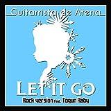 Let It Go (From 'Frozen') [Rock Version]