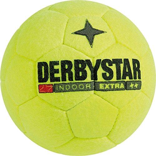 Derde #Derbystar -  Derbystar Indoor