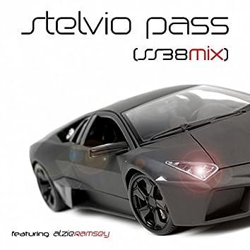 Stelvio Pass (SS 38 Mix)