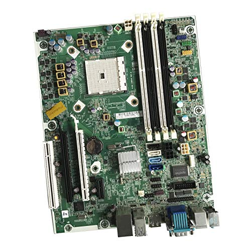 Price comparison product image HP PC 6305 SFF 745183-001 745183-501 745183-601 676196-002 Motherboard