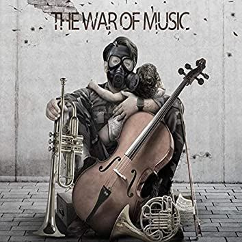 The War Of Music