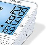 Zoom IMG-1 beurer bm 49 misuratore parlante