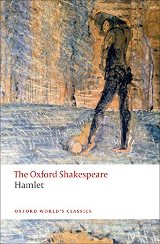 Hamlet: The Oxford Shakespeare Hamlet