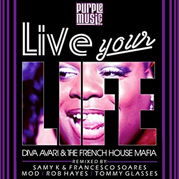 Live Your Life (Remix)