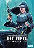 Die Viper. Band 2: Flutwelle