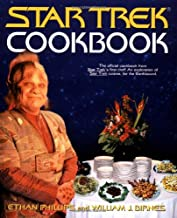 Best the star trek cookbook Reviews