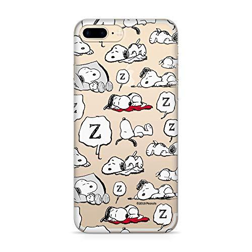 Ert Group PNPCSNOOPY13552 Custodia per Cellulare Snoopy Snoopy 034 iPhone 7 PLUS/ 8 PLUS