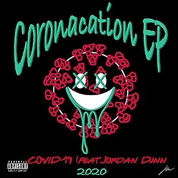 Covid-19 (feat. Jordan Dunn)