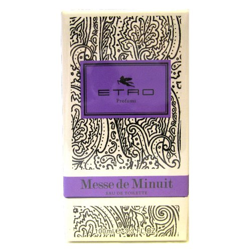 Etro Messe De Minuit Eau De Toilette Spray 100ml