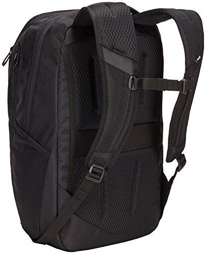 スーリー 正規品2年保証 スーリー リュック THULE バックパック Thule Accent Backpack 23L リュックサック メンズ レディース A4 ノートPC タブレット ビジネス 通勤 出張 旅行 アウトドア TACBP-116 Black