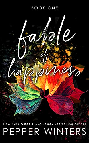 Fable of Happiness: Book One (English Edition)