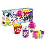 Canal Toys So Slime DIY - Slime'licious Scented Slime 3-Pack – Ice Cream, Grape Soda & Popcorn (277067