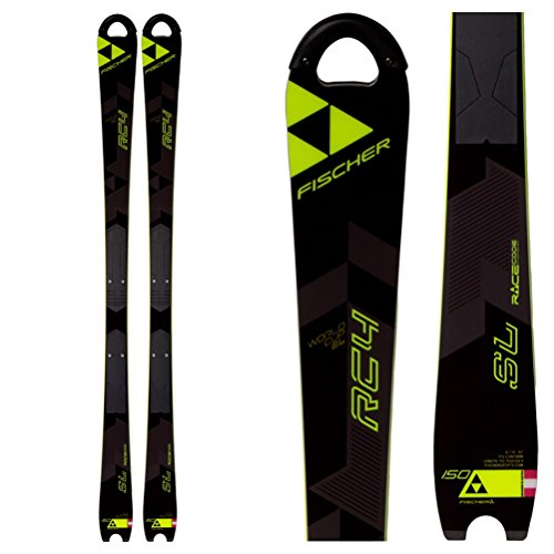 Pack Ski Fischer Rc4 Wc Sl Jr + Fixation Rc4 Z9