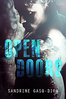 Open Doors  The Santorno Books 7