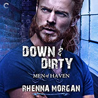 Down & Dirty cover art