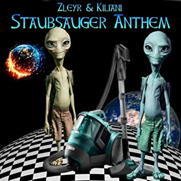 Staubsauger Anthem