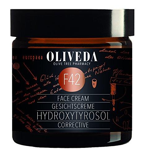 Oliveda F42 - Gesichtscreme Hydroxytyrosol Corrective - 60 ml