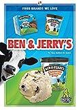 Ben & Jerry's (Food Brands We Love)