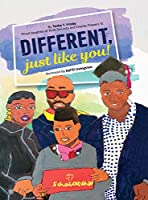 Different, just like you!