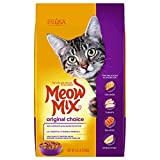 Meow Mix Original Choice Dry Cat Food, 6.3 Pounds