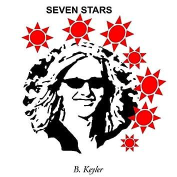 Seven Stars (Ep)