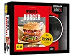 Weber's Burger-Set