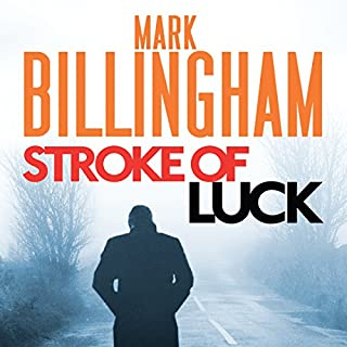 Stroke of Luck cover art