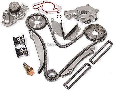 Popular popular Mizumo Auto MA-4216899315 Timing Chain Kit Pump service C Water Oil