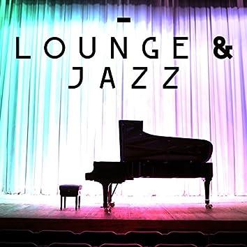 Lounge & Jazz