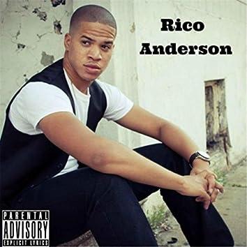 Rico Anderson