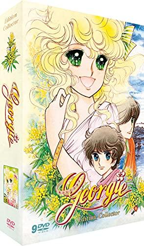 Georgie - Intégrale - Edition Collector DVD