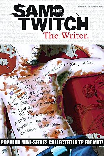 Sam And Twitch: The Writer (Sam & Twitch)