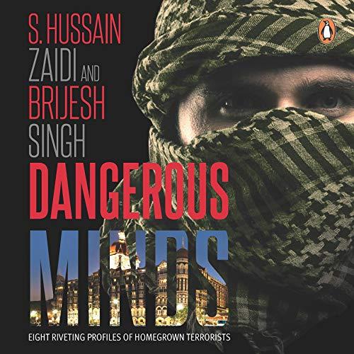 Dangerous Minds cover art