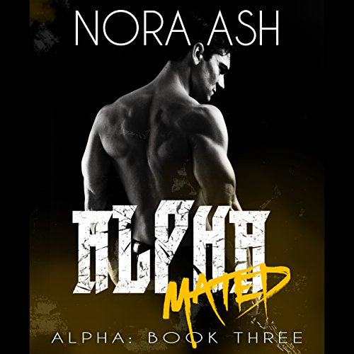 Couverture de Alpha: Mated