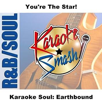 Karaoke Soul: Earthbound