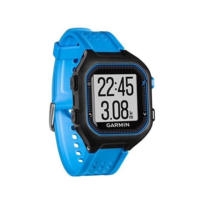 Garmin Forerunner 25 GPS-Laufuhr