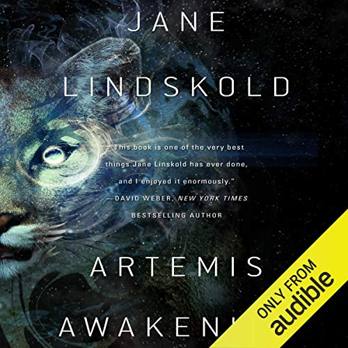 Artemis Awakening: Artemis, Book 1  By  cover art