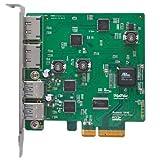 High Point Versatile Connectivity for 5Gb/s USB 3.0 HB Controller RocketU 1144E