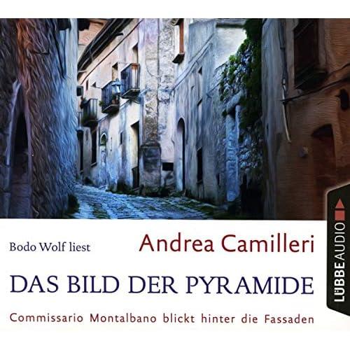 Das Bild der Pyramide: Commissario Montalbano blickt hinter die Fassaden.