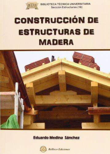 Construcion de Estructura de Madera