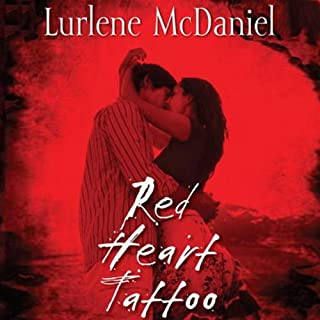 Red Heart Tattoo cover art