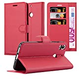 Cadorabo Book Case works with HTC Desire 10 PRO in CANDY