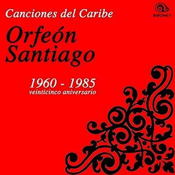 Canciones del Caribe (Remasterizado)